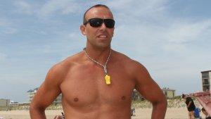 Steven DeKemper Ocean City Beach Patrol
