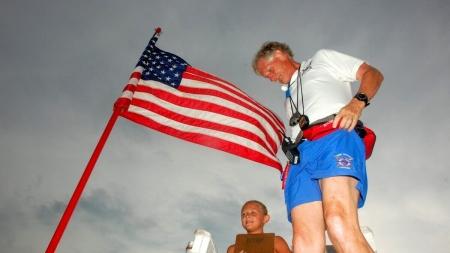 Ocean City MD Beach Patrol Leader in Rip Current Predictions