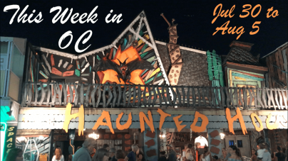 This Week in OC: July 30 – August 5