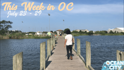 This Week in OC: July 23 – 29