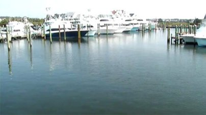 Recreational Boating Prohibited in Ocean City