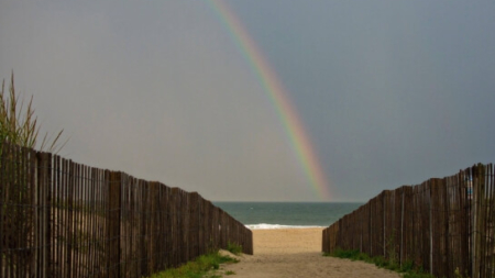 8 Things to Do on A Rainy Day in Ocean City, Maryland