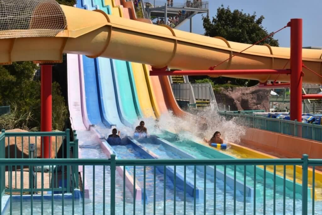 Jolly Roger Speed Slide