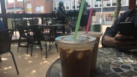 Top 5 go-to coffee shops in Ocean City