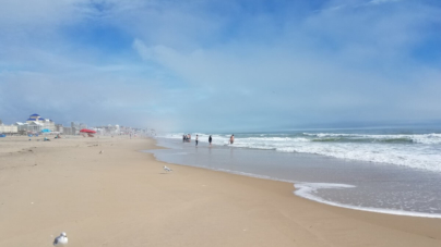 """Alexa, play Ocean City sounds"": How to enjoy Ocean City virtually before summer hits"