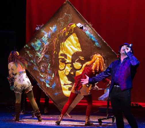 """Tickets are still available for """"Artrageous: An Interactive Art & Music Experience"""""""
