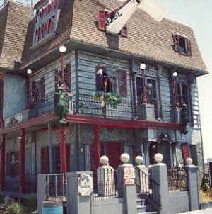 Ocean City Oddities: Morbid Manor