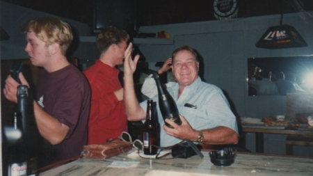 Remembering Ocean City icon Billy Thompson, founder of Billy's Sub Shop