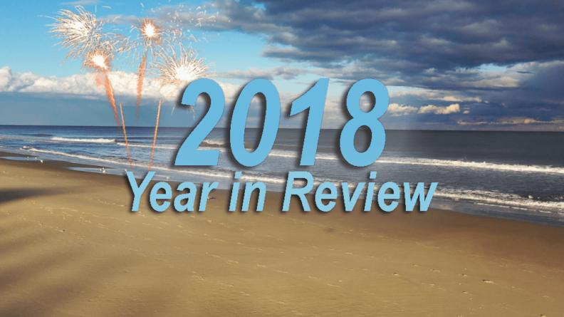 Ocean City 2018 Year In Review