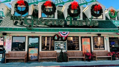 Spending the holidays in Ocean City? Here's what's open on Christmas