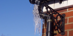 Reminder from the Town of Ocean City: Cold temps can lead to frozen pipes