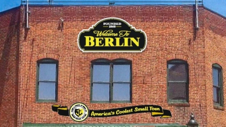 Reader's Digest names Berlin one of 12 up-and-coming towns