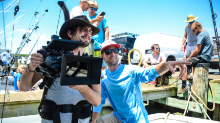 """Five Days in August"" documentary shows another side of the White Marlin Open"