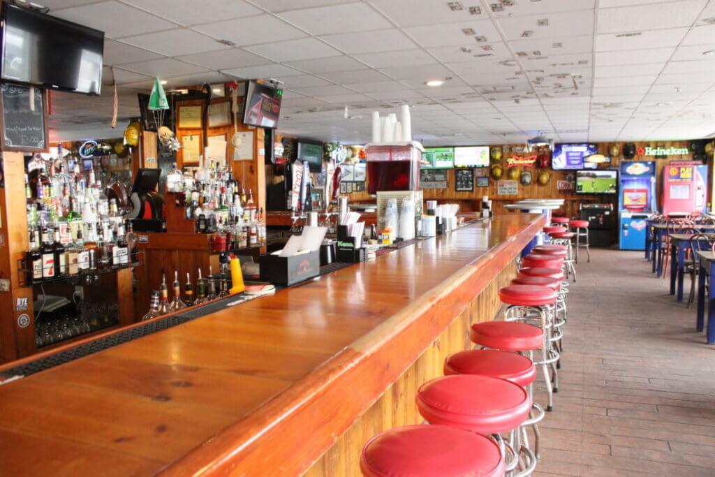 The Cork Bar