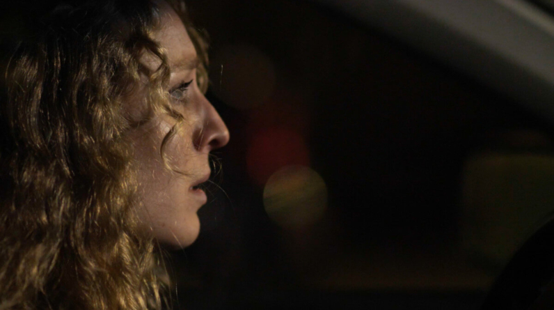 """Eric Roache's film """"Sublimate"""" takes an intimate look at healing from trauma"""