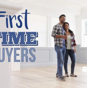 Ocean City Real Estate: Hints for First-Time Home Buyers