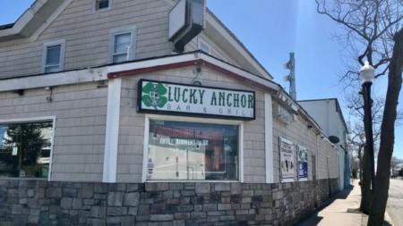 The Lucky Anchor brings beach flair with an Irish twist to downtown Ocean City