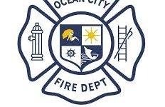 Ocean City Fire Chief Announces Retirement