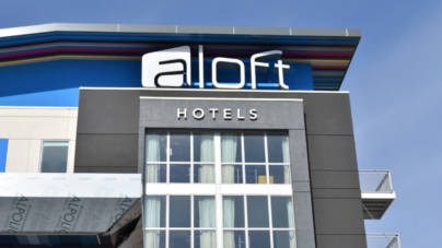 "Take a look inside the Aloft, Ocean City's newest, ""different by design"" hotel"