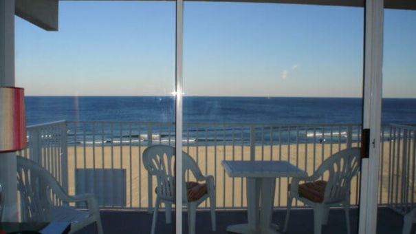 Weekly vacation rentals in Ocean City: When is the best time to book?