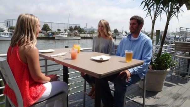 """""""Breezy Boardwalk Dreams"""": Did you catch Ocean City on HGTV?"""