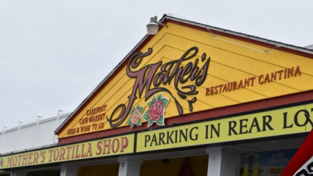 Mother's Cantina takes the lead for Best Mexican Food in Ocean City 2019
