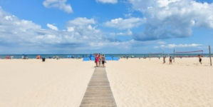 Competing in Ocean City's Beach Rental Market