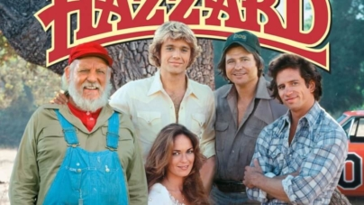 Celebrate the 40th Anniversary of The Dukes of Hazzard at Cruisin' Ocean City