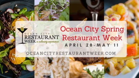 Spring Restaurant Week starts on Sunday – Here's a look at this season's specials