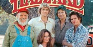 Celebrate the 40th Anniversary of The Dukes of Hazzard at Cruisin' Ocean City