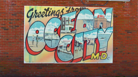 Top Spots for Family Photo Ops in Ocean City