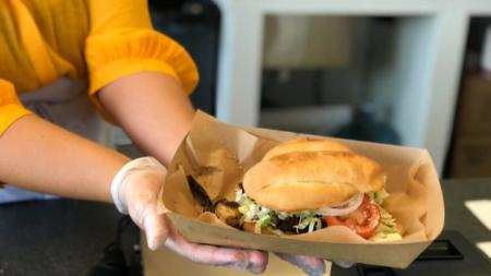 Inside Casita Linda, Ocean City's New Mexican Bakery and Café