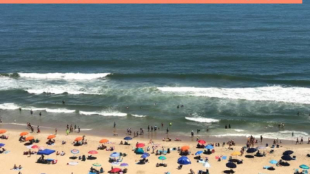 This Week in Ocean City: Memorial Day Weekend 2019