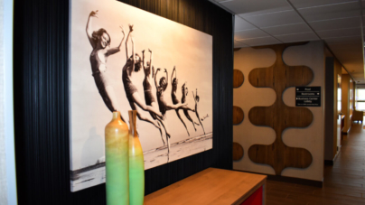 Peek inside West Ocean City's new Hampton Inn & Suites