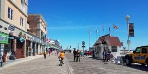 This Week in Ocean City: June in Ocean City Looks Sunny and Bright ☀