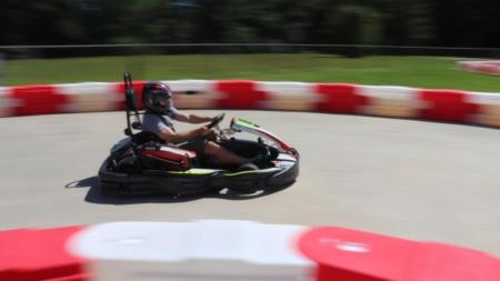 Pro Track Go-Kart Racing fills Ocean City's need for speed