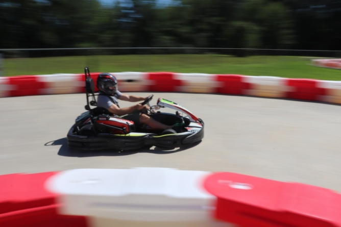 Pro Track Go-Kart Racing fills Ocean City's need for speed