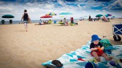 Photo Friday: A Beautiful June in Ocean City ☀