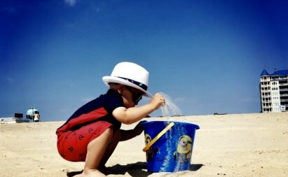 Photo Friday: Summer is here!