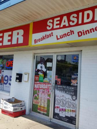 Only in Ocean City: OC's Quick Stop Solution, Seaside Deli Beer and Wine