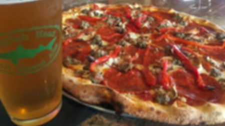 Only in Ocean City: Al Forno Fabulous All Year Long at Albertino's