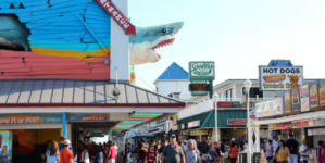 Best of the Ocean City Boardwalk 2019