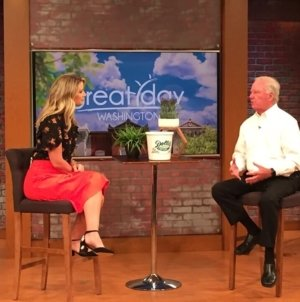 Ocean City Mayor Rick Meehan Completes Washington, D.C., Media Tour to Promote Summer Travel and Fourth of July