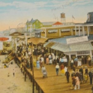 A Brief History of Ocean City Maryland