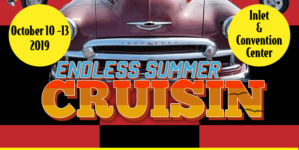 This Week in OC: Endless Summer Cruisin' is Packed FULL!