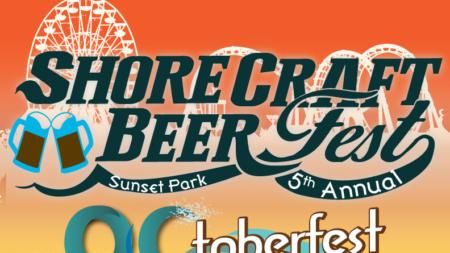 This Week In OC: Shore Craft Beer Fest – OCtoberfest