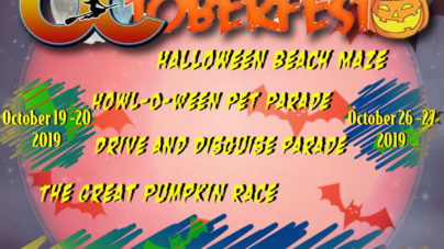 This Week in OC: O.C.toberfest Kicks OFF!