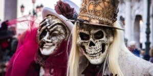Halloween Parties in Ocean City, Maryland For Kids & Adults