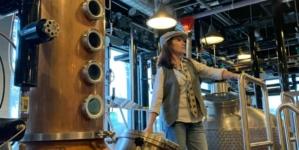 Seacrets Distillery Tour: Scrumptious & Reminiscent
