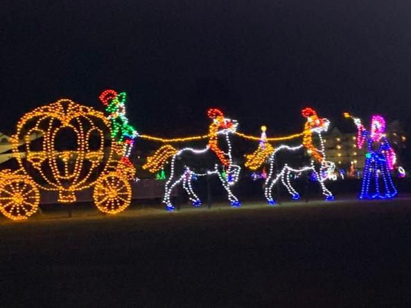 Behind the Scenes: Ocean City's Winterfest of Lights